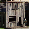 Click on image to see full listing for the Laundry (Distressed)